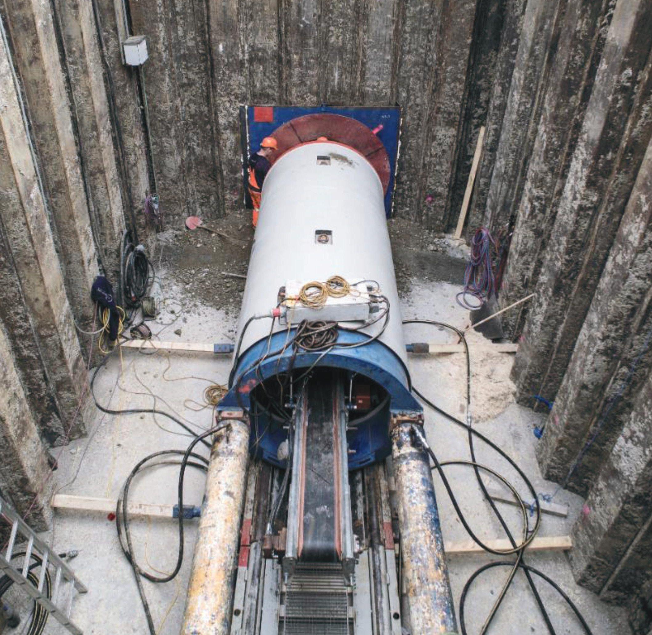 AdSanPlan: Adaptierte Sanierungsplanung von Kanalisationen